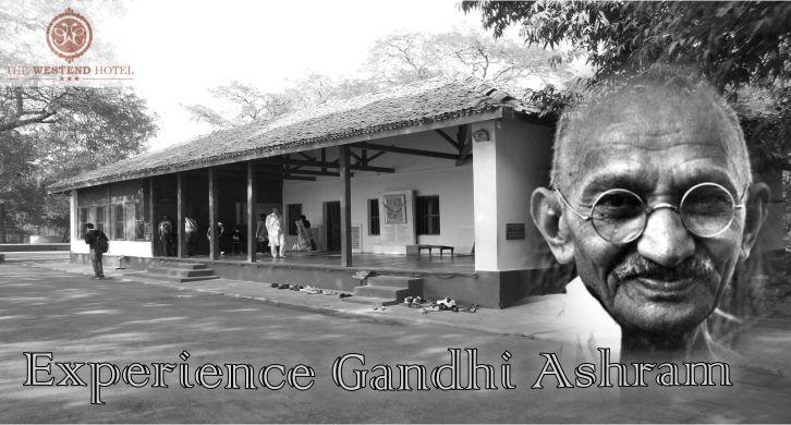 Experience Gandhi Ashram